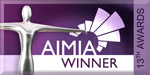 AIMIA Awards - Finalist